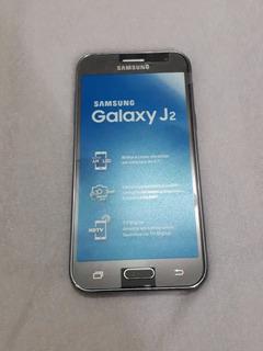 Celular Samsung Galaxy J2 (defeito)