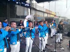Banda Sinaloence Cerro Frio