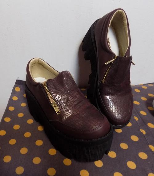 Zapatos 35 Nuevos