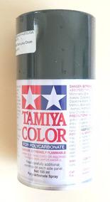 Tinta Spray Tamiya P S 9 Verde + P S 4 Azul P/bolha Automod