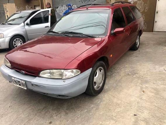 Ford Mondeo 1996 2.0 Ghia Rural
