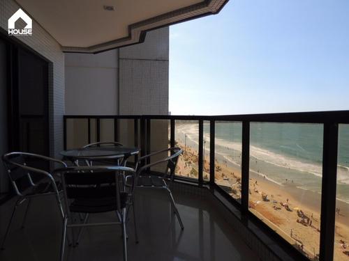 Apartamento - Praia Do Morro - Ref: 5576 - V-h5554
