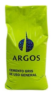 Cemento Gris Argos   Uso General 1kg