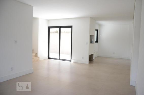 Casa Para Aluguel - Estância Velha, 3 Quartos, 100 - 893035920