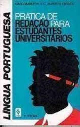Prática De Redação Para Estudantes Universitarios