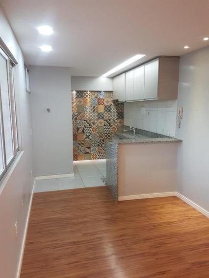Apartamento Em Campo Grande, Recife/pe De 39m² 1 Quartos Para Locação R$ 1.450,00/mes - Ap605736