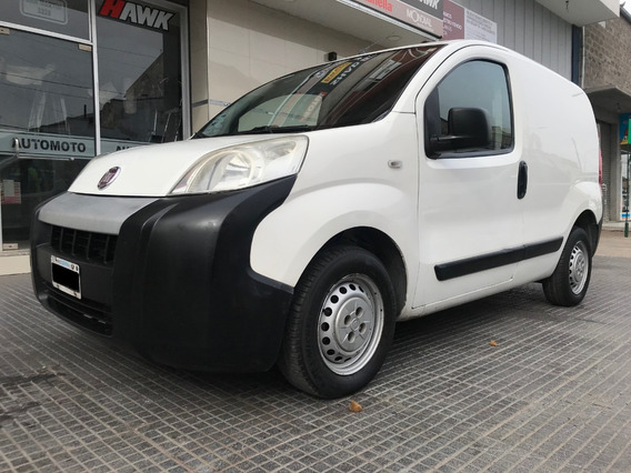 Fiat Qubo Active 1.4 Blanca 2012