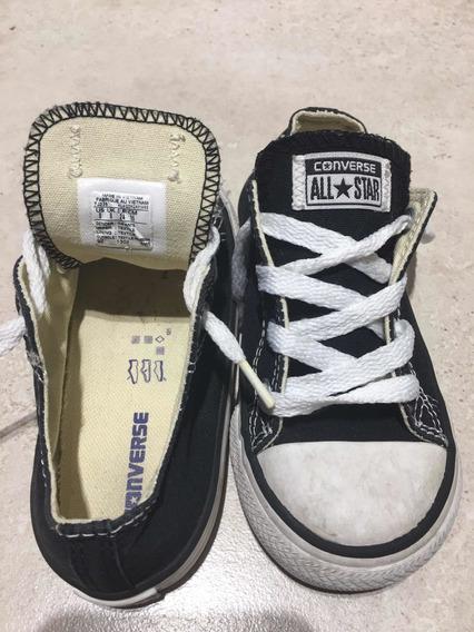 Zapatillas Nenes/nenas Converse All Star