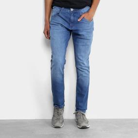 a2e6216ca Calçar Da Biótipo - Calças Outras Marcas Calças Jeans Masculino Azul ...
