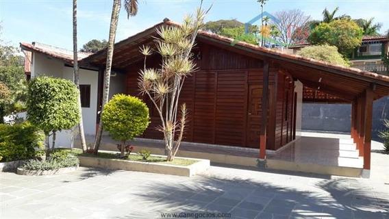 Casas Em Condomínio À Venda Em Mairiporã/sp - Compre O Seu Casas Em Condomínio Aqui! - 1448063