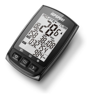 Igs50e Gps Ciclo Computador Top Bluetooth Melhor Q Rider 310