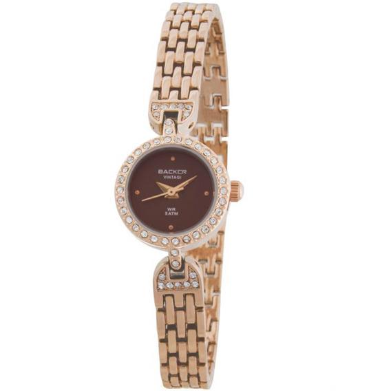 Relógio Backer - 3443117f