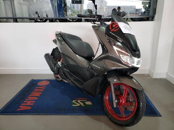 Honda - Pcx Semi - Nova! .a
