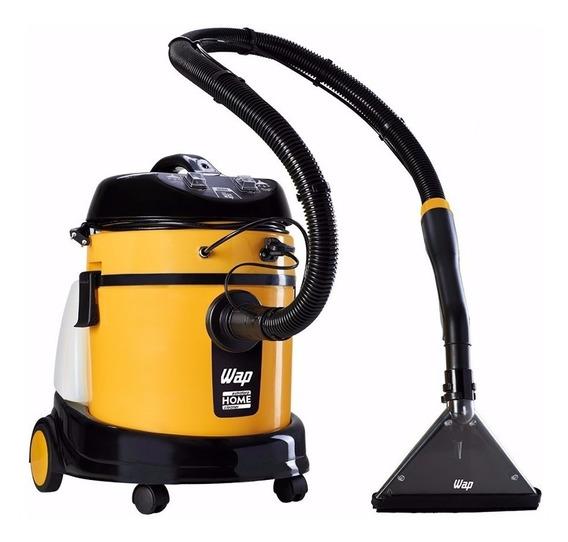 Extratora E Aspirador 1600w 220mbar Wap Home Cleaner