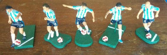 Selección Argentina Nacional 2010 - Nuevos