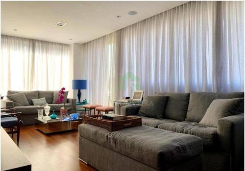 Apartamento À Venda, 157 M² Por R$ 954.000,00 - Vila Andrade (zona Sul) - São Paulo/sp - Ap2047