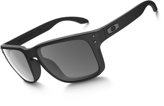 Oculos De Sol Holbrook Masculino-feminino Preto