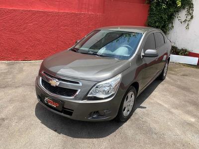 Chevrolet Cobalt Lt 1.8 Impecável 51.000kms