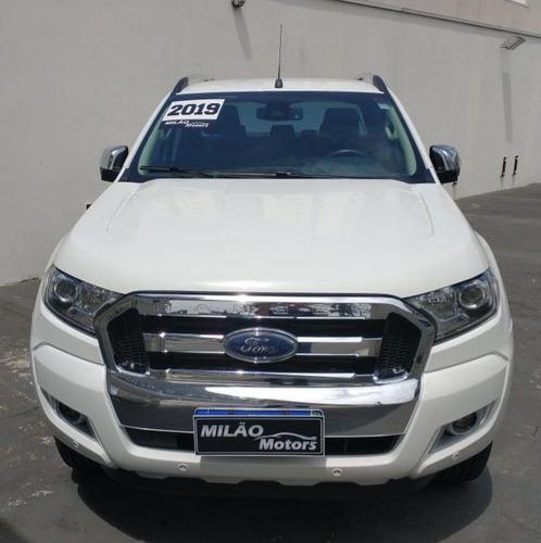 Ford Ranger 3.2 Limited 4x4 Cd 20v