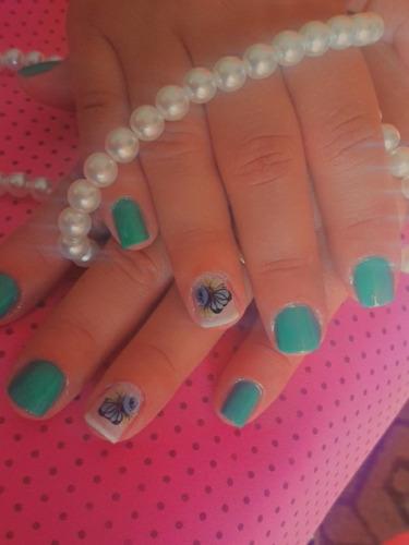 Manicure & Pédicure..(18) 981172069 Atendimento Em Alv.macha