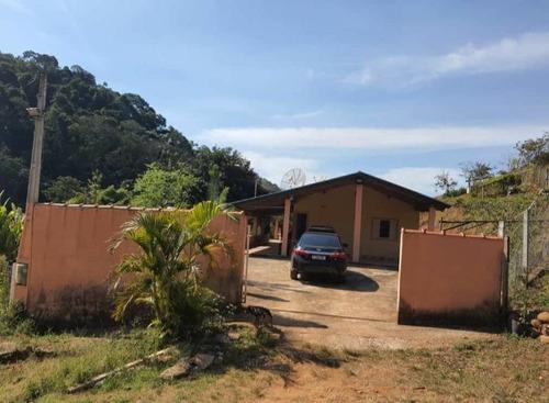 Imagem 1 de 30 de Chácara Com 2 Dormitórios À Venda, 2000 M² Por R$ 250.000,00 - Sete Voltas - Taubaté/sp - Ch0135