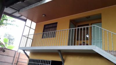 Apartamento Full Amoblado En Cedros De Montes De Oca