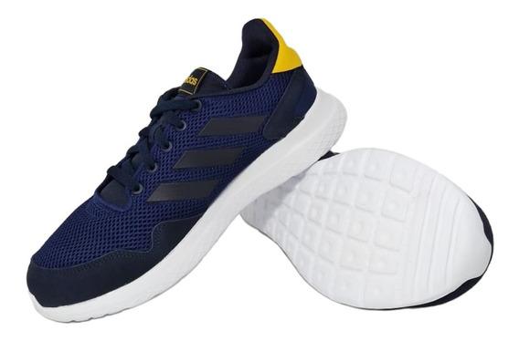 Zapatillas adidas Archivo Azul Running Hombre Empo2000