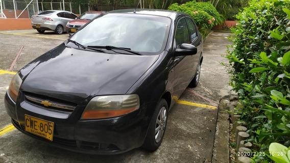 Chevrolet Aveo Aveo 1.6 Sedan