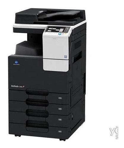 Impresora Laser Multifuncion Color Konica Minolta  C226