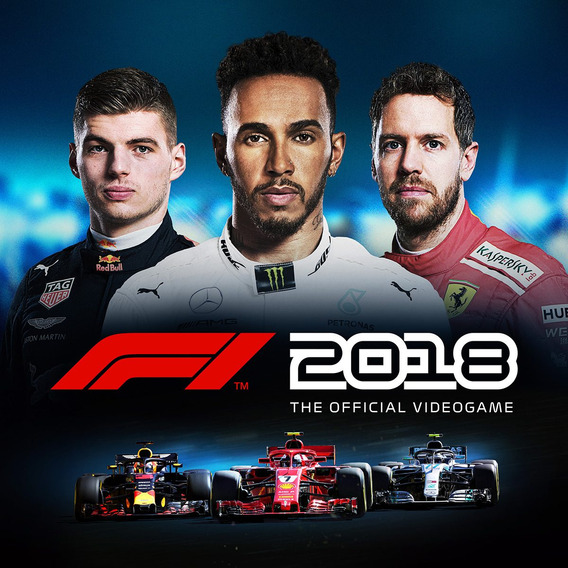 Formula 1 2018 Pc Steam/offline