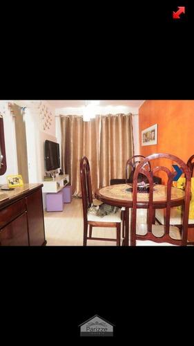 Apartamento No Jaraguá - 2159-1