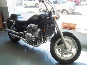 Moto Honda Magna 750cc
