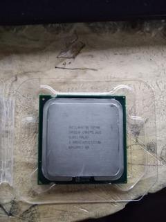 Procesador 775 Intel E8400