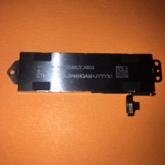 Motor Vibrador Flexor De iPhone 7 Plus Original Envio Gratis
