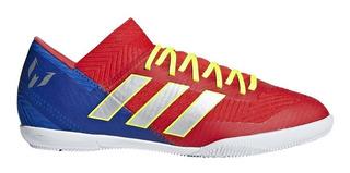 Botines adidas Futbol Sala Nemeziz Messi Tango 18.3 Indoor N