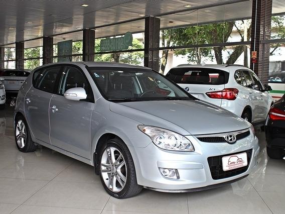 Hyundai I30 2.0 Gls 4p Gasolina At