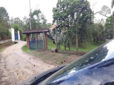 Cód 3001 - Chácara Em São Roque! - 3001