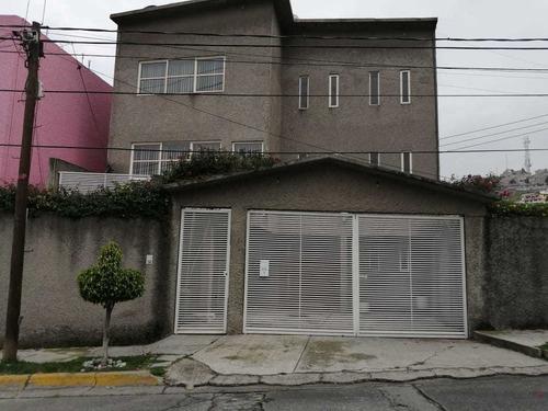 Imagen 1 de 14 de Casa En Renta Lomas De San Mateo Naucalpan