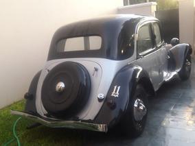 Citroën 11 Ligero 1947