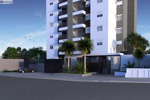 Apartamento A Venda No Bairro Vila Floresta Em Santo André - 504-1