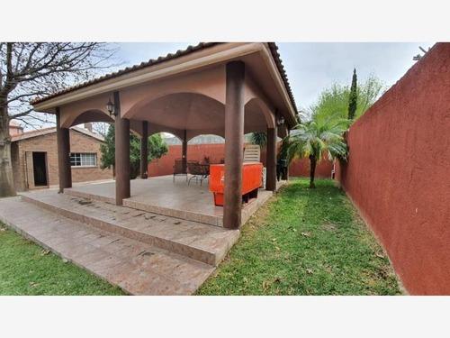 Finca/rancho En Venta En Hacienda El Campanario