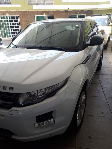 Land Rover Evoque 2015 2.0 Prestige At
