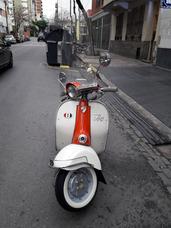 Iso Milano - Motonetta 150 Cc