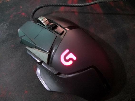Mouse Logitech G502 Proteus Spectrum Com Nf