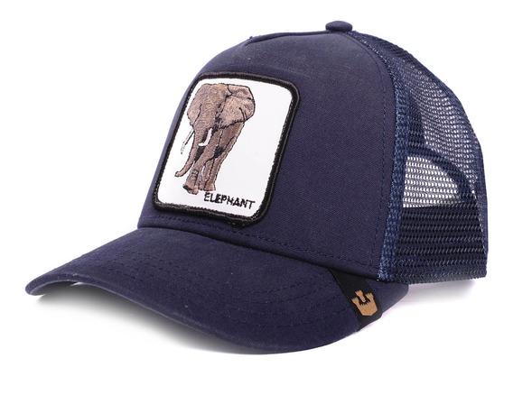 Gorra Goorin Bross Baseball Elephant -g31010334-600- Trip St