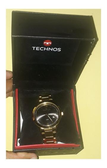 Relógio Technos Feminina -frete Grátis Promoção Brasil