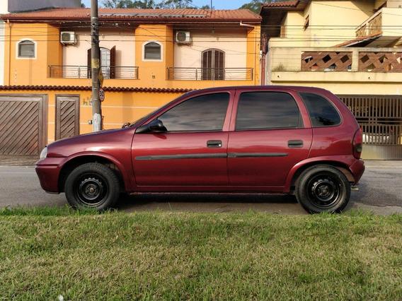 Chevrolet Corsa Gl 1.6 Mpfi 4p 96/97