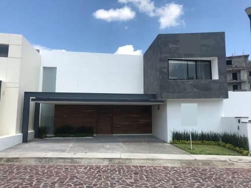 (crm-1621-1704) Gsp/ Casa En Renta, Condominio, Cumbres Del Lago, Juriquilla,