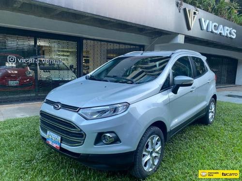 Ford Ecosport Titanium-automática