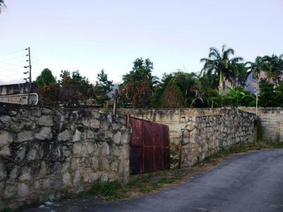 Venta De Terreno De 65mts2 En El Limón .gbf